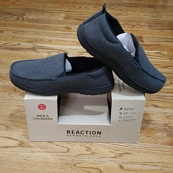 Kenneth Cole Reaction Other - Kenneth Cole Reaction men's loungers Sz L NIB